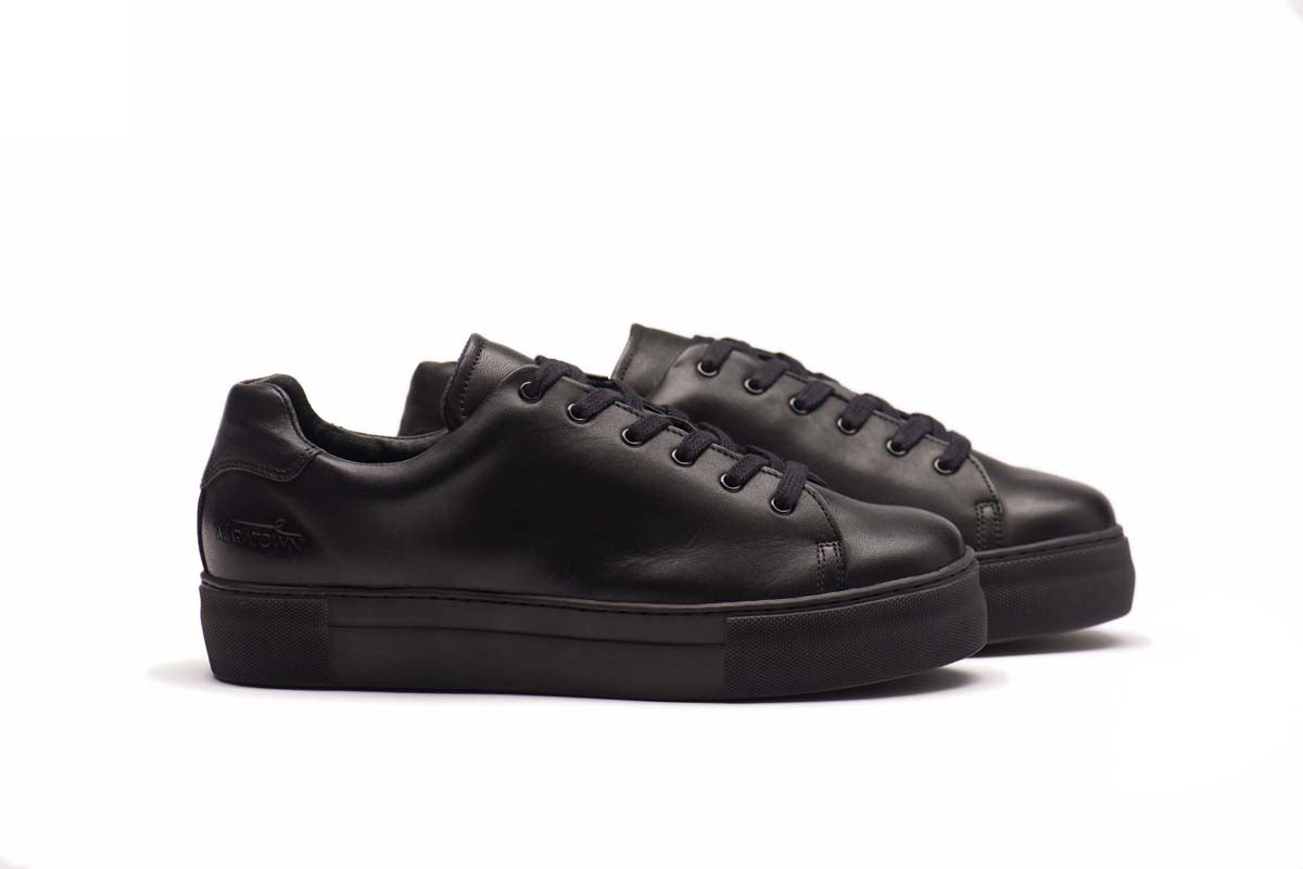 maratown-cushioned-sneakers-black-unisex