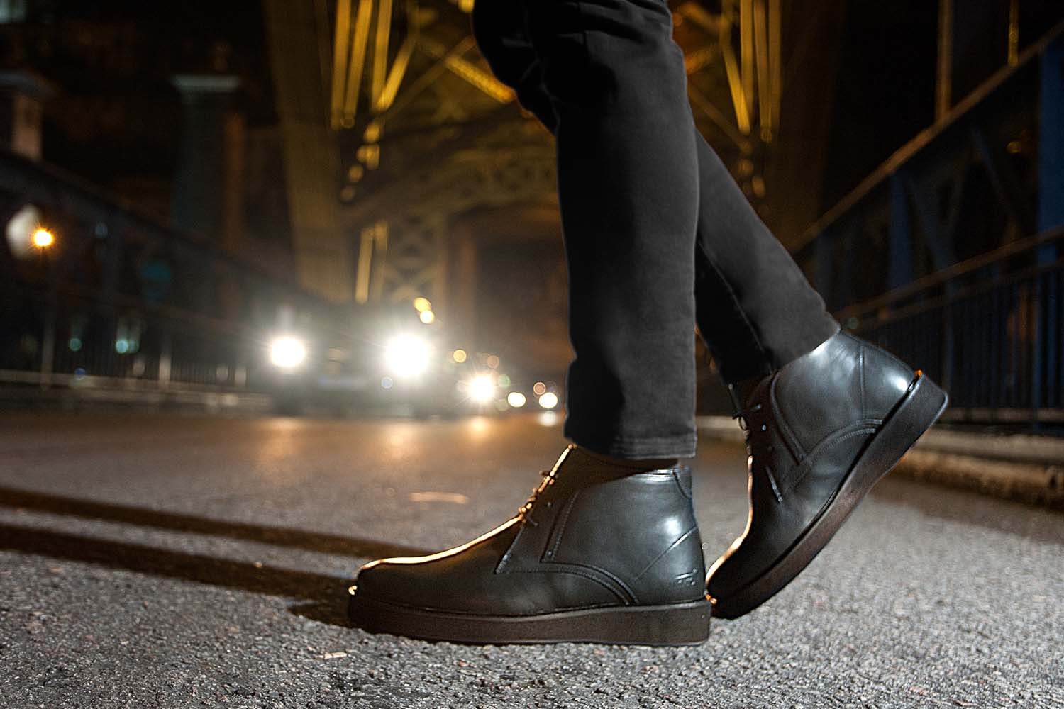 Most Comfortable Mens Boots Cushioned Maratown