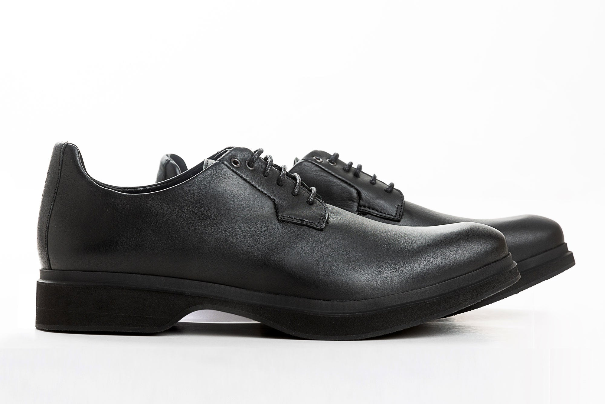Most Comfortable Mens Dress Shoes For Work - MARATOWN - super cushioned sole - most comfortable shoes
