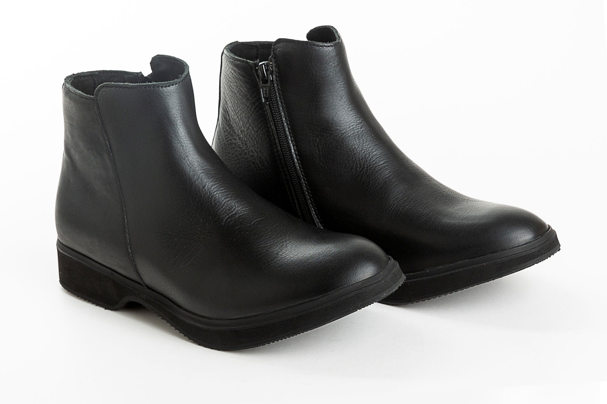 309bcadb675 ... Most Comfortable Womens Booties For Work - MARATOWN - super cushioned  sole - most comfortable shoes ...
