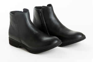 Most Comfortable Womens Booties For Work - MARATOWN - super cushioned sole - most comfortable shoes