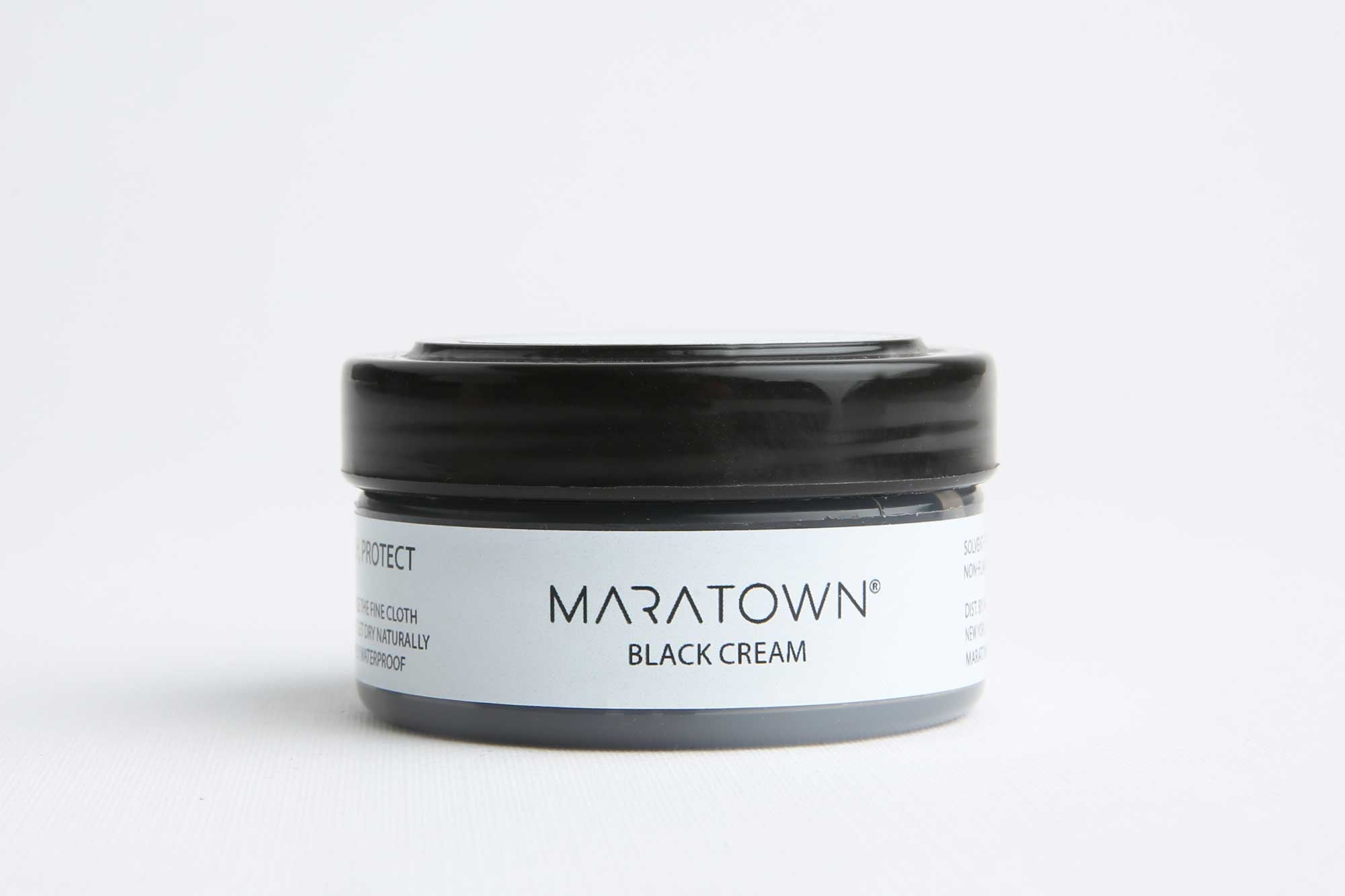 Shoe Care Cream - MARATOWN - super cushioned sole - most comfortable shoes