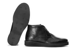 Mens Boots - MARATOWN - super cushioned sole - most comfortable shoes