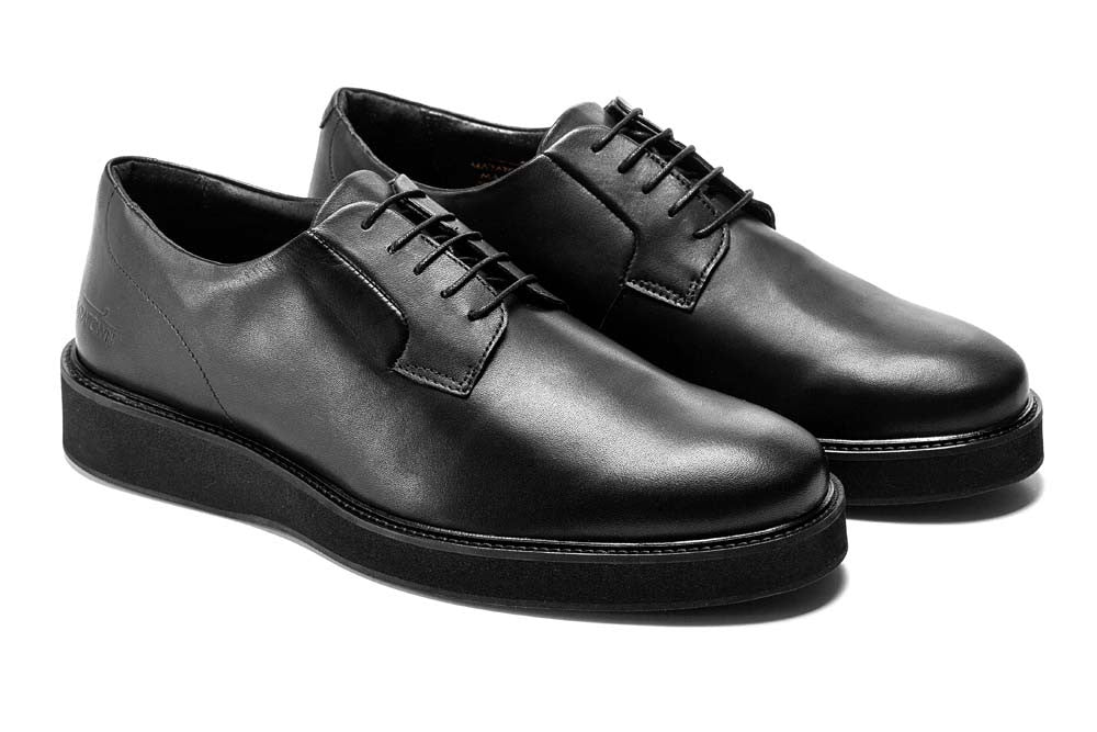4363fdeb17c ... Mens Dress Shoes - MARATOWN - super cushioned sole - most comfortable  shoes ...