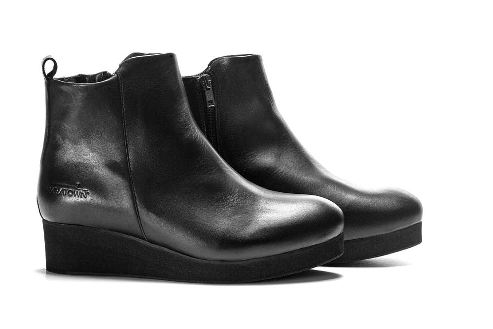 Who makes the most comfortable women's dress shoes