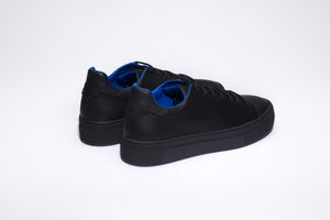 Blue Limited Edition, Black - MARATOWN - super cushioned sole - most comfortable shoes
