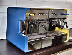 coffee machine installations