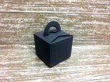 Square Chalkboard Wedding Favour Box - Ready to decorate