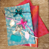 Bright Gift Wrap Pack All items