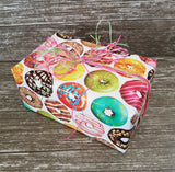 Doughnut Wrapping Paper-Donut GIft Wrap-Teens