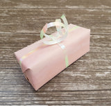 Lilac Matte Pastel Wrapping Paper Rolls