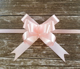 Pastel Pink Gift Bow - Giftwrapit