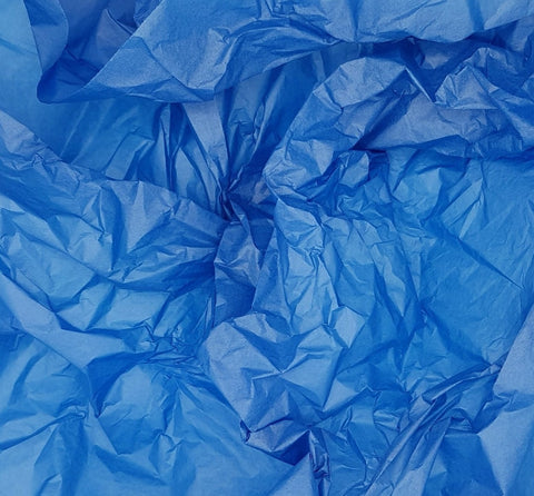 Royal Blue Tissue Paper-Blue Tissue Paper Sheets