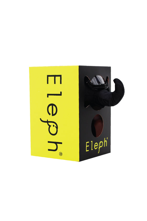 ELEPH SWIRL Diving - M : Black / Black
