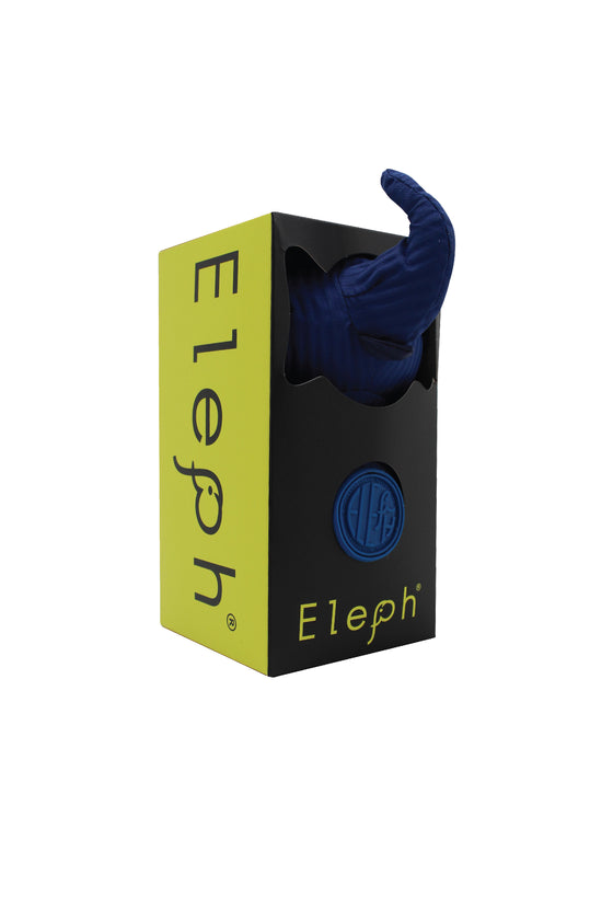 ELEPH FOLDABLE PLEAT - BACKPACK 2 : Navy / Navy