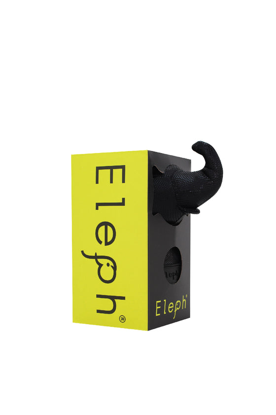 ELEPH DISCO YAK - L : Black / Black - Grey