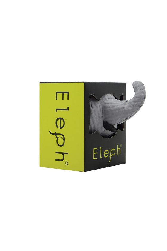 ELEPH FOLDABLE PLEAT - ACCSSORIES : Grey