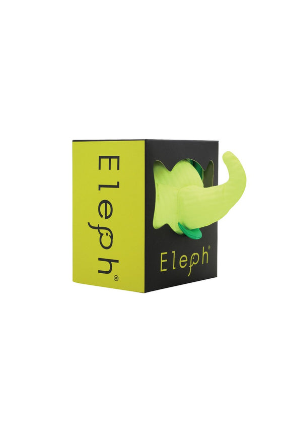 ELEPH FOLDABLE PLEAT - ACCSSORIES : Lime