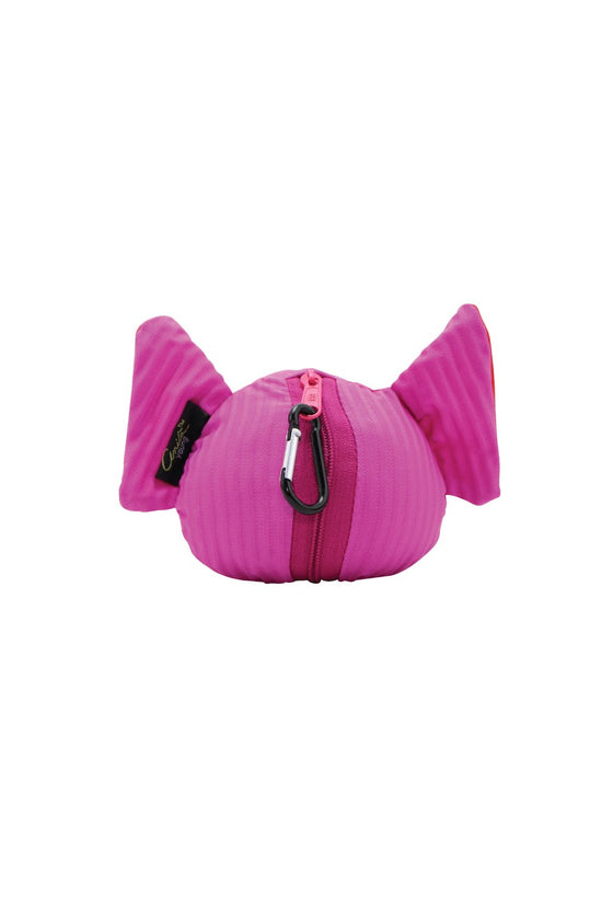 ELEPH FOLDABLE PLEAT - ACCSSORIES : Pink