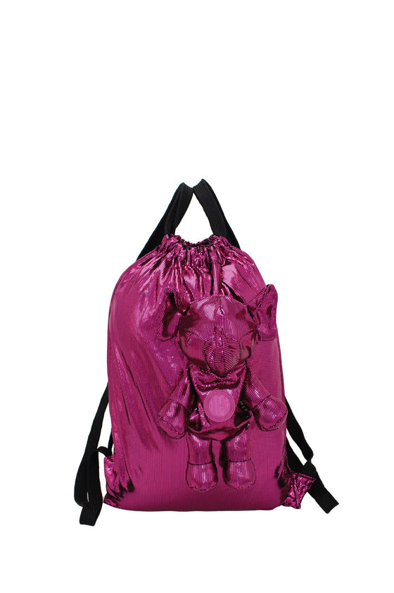 ELEPH DISCO - BACKPACK : Pink