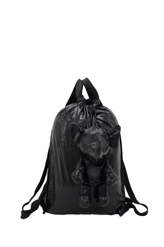 ELEPH DISCO - BACKPACK : Black
