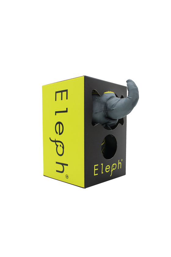 ELEPH CHALU - M : Grey / Yellow