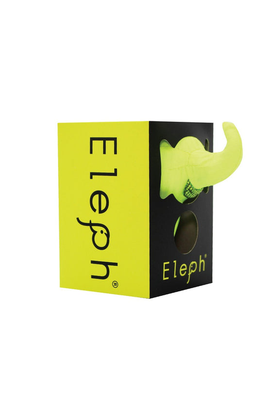 ELEPH FOLDABLE PLEAT - M : Lime