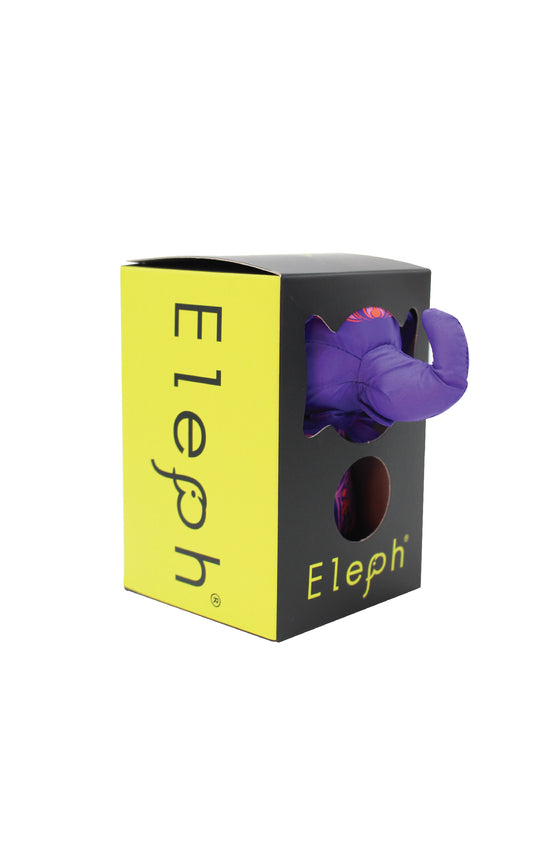 ELEPH PUDTARN - M : Purple / Pink / Orange