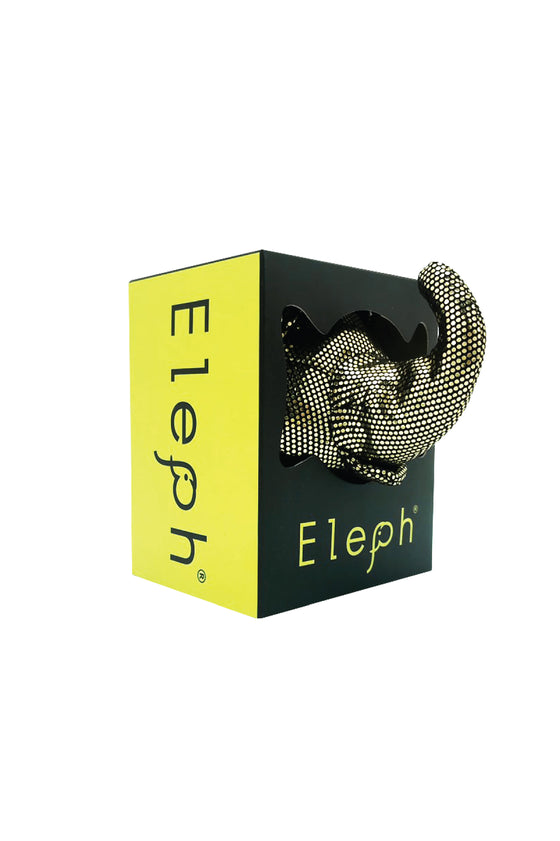 ELEPH DISCO - POUCH : Gold