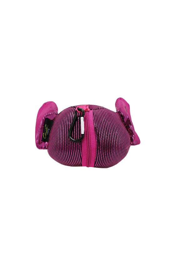 ELEPH DISCO - POUCH : Pink