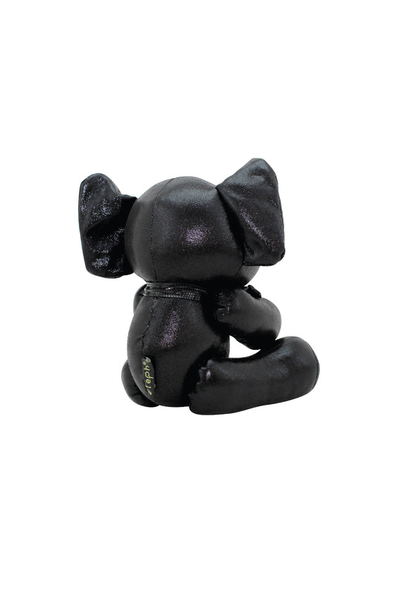 "ELEPH DISCO DOLL 8"" : Black"