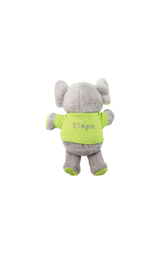 ELEPH DOLL - S : Green