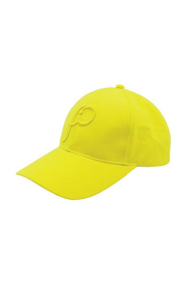 ELEPH CAP - L : Yellow