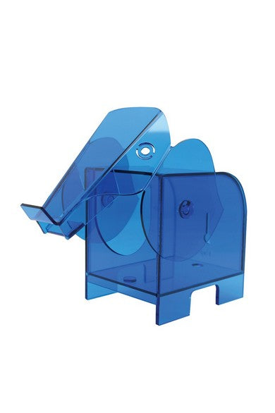 ELEPH MAX TISSUE BOX : Blue