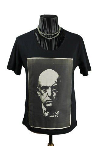 'Crowley' Scoop Neck