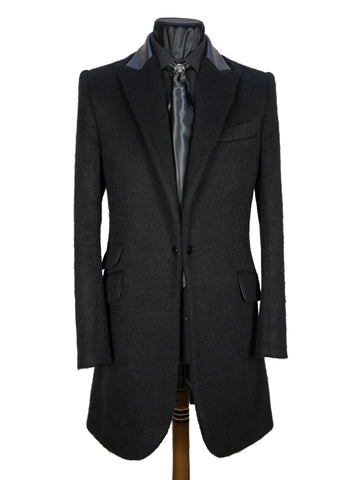 Long Haired Frock Coat
