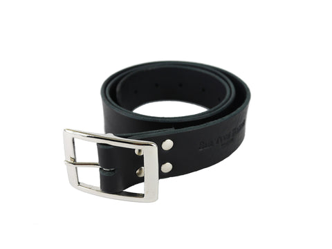 Wardour Slim Belt