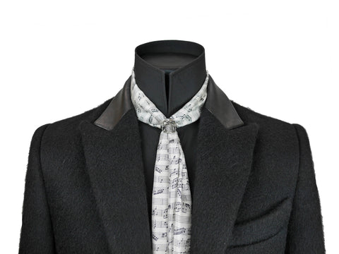 Symphony Cravat and Ring Set