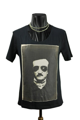 'Poe' Scoop Neck