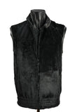 Rabbit Fur Gilet