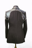 Studded 'Rocker' Jacket