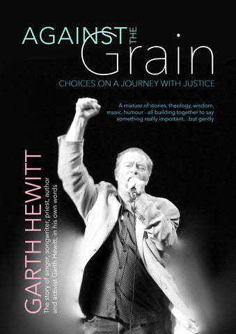 Against The Grain (The Book)