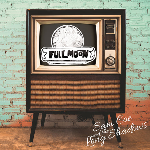 Full Moon/Ain't Gonna Love You Again (Single)