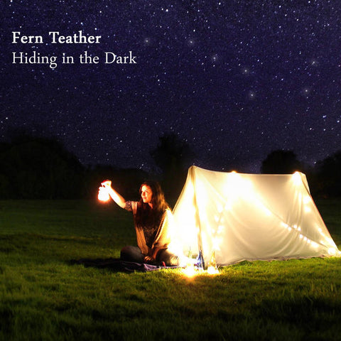Hiding in the Dark - Fern Teather