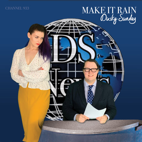 Make It Rain (Single)