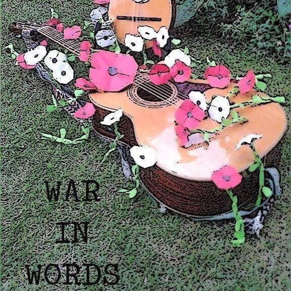 War In Words