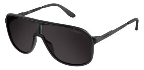 Carrera New Safari GTN 62NR Matte / Shiny Black 1