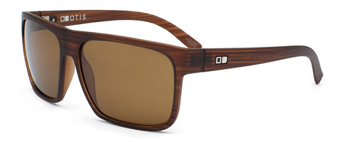Otis AFTER DARK Woodland Matte w/ Brown Polarised
