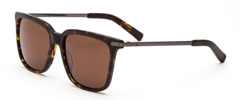 Otis CROSSROADS Matte Dark Tort w/ Brown