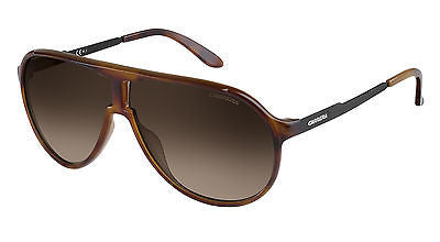 Carrera New Champion Havana Brown w/ Black 1